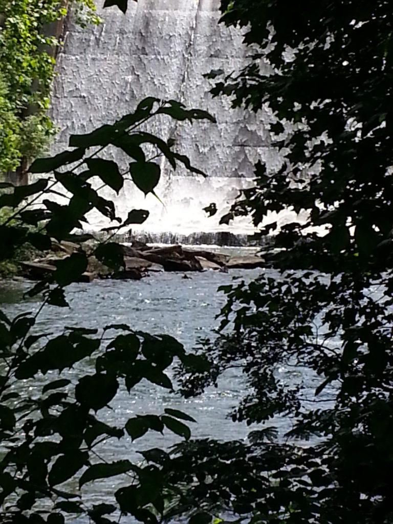 20130716 155345 lake allatoona for Lake acworth fishing