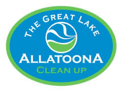 The Great Lake Allatoona Clean Up
