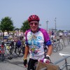Bill Finan: A PMC Road Warrior in the fight against cancer.