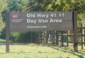 Day-Use Parks Abound on Lake Allatoona