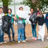 Great Lake Allatoona Cleanup Volunteers!