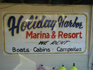 Holiday Harbor Marina At Lake Allatoona