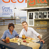 2015 Georgia Travel Guide
