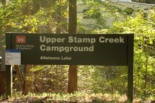 Upper Stamp Creek Park
