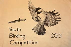 Anna Hamilton Won the 2013 Grand Prize in the Youth Birding Competition T-Shirt Art Contest