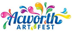 Acworth Art Fest
