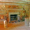 New Echota Historic Site ~ GA State Parks