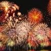Fireworks in North Georgia July 4 2020
