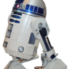 R2D2 Comes to Tellus Science Museum on Friday, November 14, 2014