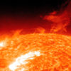 The Sun ~ Courtesy of NASA.gov